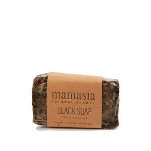 mamasia black soap