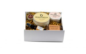 hairfood giftbox