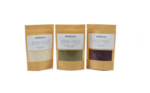mamasia wellbeing pack